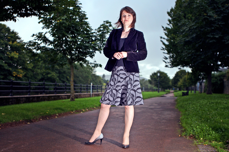 Kirsty Williams Leader of Welsh Liberal Democrats